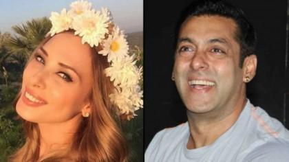 În sfârșit, a rupt tăcerea! Iulia Vântur, mărturisiri neașteptate despre Salman Khan: E un om ... Și-a dat de gol iubitul