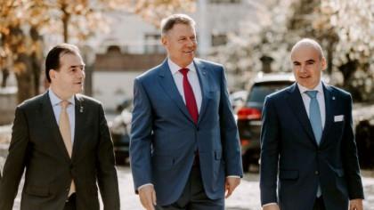 Inevitabilul s-a produs! Rareș Bogdan, critici dure la adresa lui Klaus Iohannis
