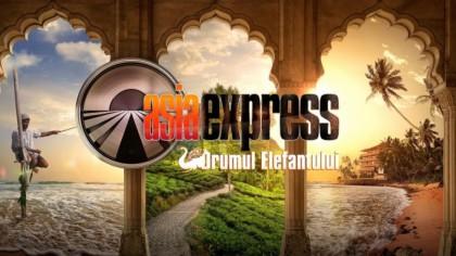 Primul cuplu eliminat din noul sezon Asia Express! Cum au fost surprinse vedetele în țară. Fanii au rămas uimiți