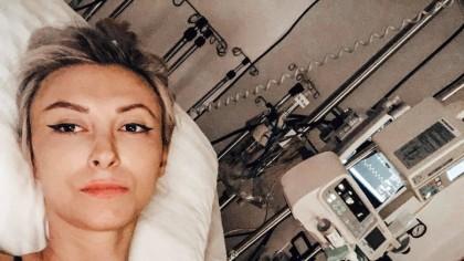 Andreea Bălan, mărturii sfâșietoare! Ce a pățit după ce a fost la un pas de moarte