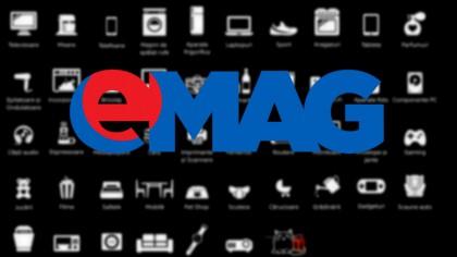 Ce a putut să facă eMAG de Black Friday! Telefonul de top Samsung pe care îl iei la doar...