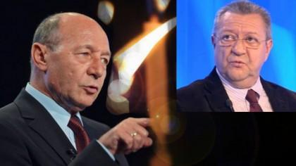 Ultima oră! A MURIT în această seară! Traian Băsescu, prima reacție
