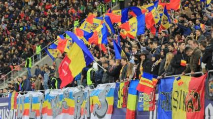 România - Suedia, ULTIMA ORĂ! Anunțul făcut în urmă cu scurt timp