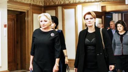 """Cad capete în PSD! Lia Olguța Vasdilescu, prima victimă: """"Nu poți câștiga cu o proastă!"""" Ce s-a întâmplat"""