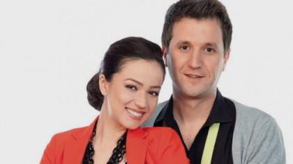 """Andi Moisescu, despre căsnicia lui cu Olivia Steer: """"Abia mai trec pe acasă!"""""""