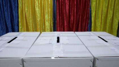 Incredibil! Câți români au votat până acum pentru turul II la prezidențiale