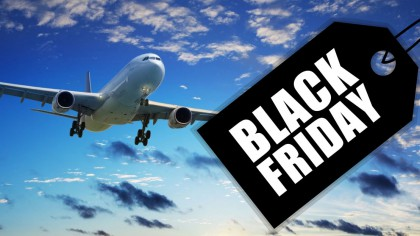 Bilete de avion de Black Friday 2019: 90 de lei dus/intors din București
