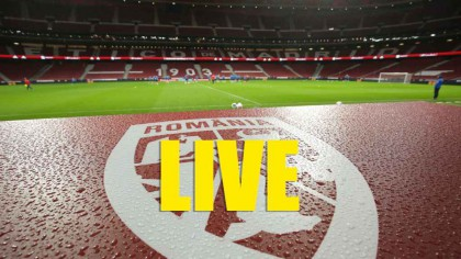 Spania România SCOR LIVE TEXT Vezi meciul AICI