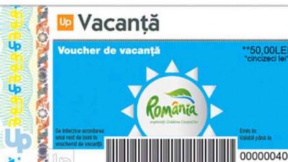 Vouchere de vacanță în 2020. Românii PRIMESC tichete de vacanță de mai multe ori pe an