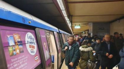 Ce s-ar întâmpla dacă n-am avea metrou în București?