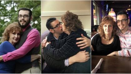 """El are 19 ani, ea 72, dar se iubesc la nebunie, s-au căsătorit și povestesc tuturor despre prima lor noapte de amor! Vor să afle toată lumea: """"Este o amantă…"""" Cazul care a uimit planeta. Ce se întâmplă la ei în casă zilnic. Imagini unice în lume"""