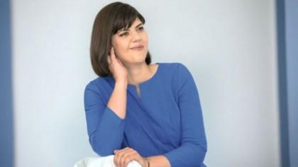 Veste uriașă pentru Laura Codruța Kovesi! Care este prima ei reacție după ce a aflat