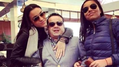 Gestul lui Adi Minune pentru fiica lui, Adriana. Cum a vrut să o ajute să câștige Vocea României