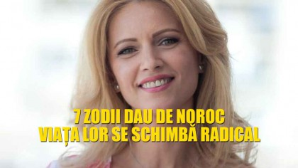 Horoscop Nicoleta Svarlefus 2020 un an GROZAV de BANOS pentru 3 zodii, pentru alte 4 DEZASTRUL