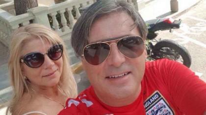 ADEVĂRUL despre MOARTEA lui Cornel Galeș, sotul Ilenei Ciuculete