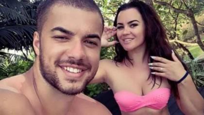 """Ce a apărut pe contul de Instagram al lui Culiță Sterp după împăcarea cu Carmen de la Sălciua: """"Tu ai iubi un om ca tine?"""""""