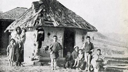 Cum au ajuns țiganii în România? De ce au țiganii AUR?