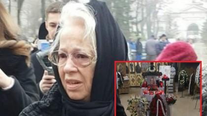 Familia a oprit sicriul înainte să fie băgat la crematoriu și a făcut un gest emoționant. Ce a așezat mama jurnalistei în sicriul fetei sale? Jurnalista a ars împreună cu ce-a iubit ea mai mult