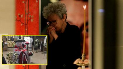 Oana Pellea, jignită și înjurată din cauza unui mesaj despre Cristina Țopescu. Actrița a ales să publice acest mesaj, greu de reprodus