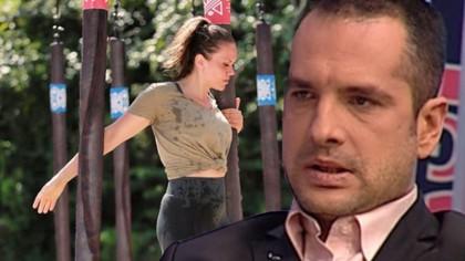 Cristina Șișcanu, cea mai proastă veste! Mădălin Ionescu a turbat când a aflat