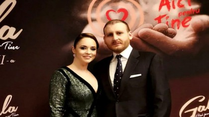 După 3 ani de relație, Andreea Marin a făcut anunțul! Ce se întâmplă cu iubitul ei