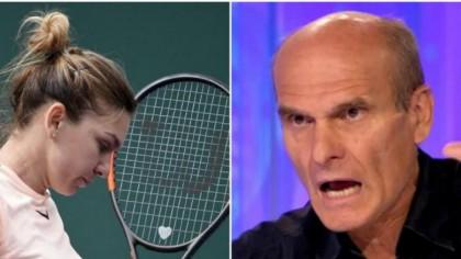 """Ce a putut să spună CTP, după ce Simona Halep a câștigat primul meci de la Australian Open: """"Greu!"""""""