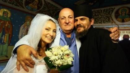 Ce s-a ales de soția lui Bebe Cotimanis, după divorț. Acum, va regreta amarnic despărțirea