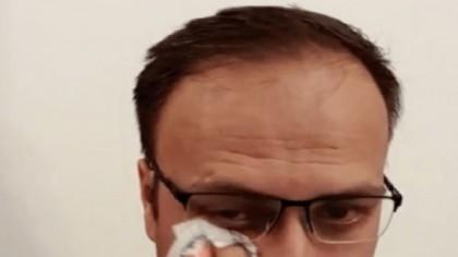 Reacția lui Cumpănașu, după rechizitoriul lui Gheorghe Dincă. 'Îmi vine să plâng'