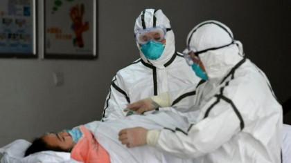 Român bolnav de coronavirus! Autoritățile sunt în ALERTĂ! Ce se întâmplă acum!