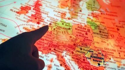 Se schimbă harta Europei! Care sunt cele 6 țări care vor adera la Uniunea Europeană