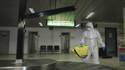 Panică pe aeroporturile din România! Pasagerii care NU sunt lăsați să intre în țară | CORONAVIRUS