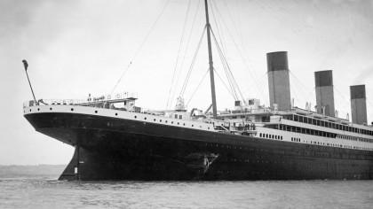 Primele imagini cu epava Titanicului. Cum arata, de fapt, dupa 100 de ani