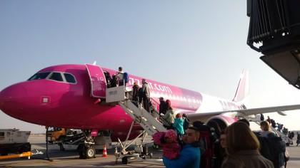 Wizz Air anuleaza zborurile din cauza virusului COVID-19! Lista cu rutele afectate din Romania