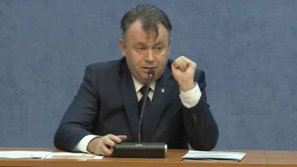 România a intrat în scenariul 4! Nelu Tătaru: Pacienții vor fi tratați de acasă