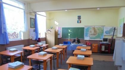 UE alocă României 18,5 milioane de euro pentru fructe, legume și lapte în școli
