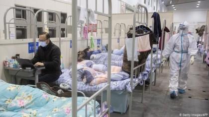 Bilanţul epidemic a ajuns la 11591 de morţi în Italia/În total,101739 de cazuri de coronavirus