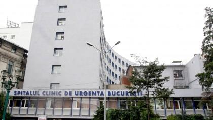 INSP a cerut lămuriri Spitalului de Urgență București în privința unui deces de COVID-19