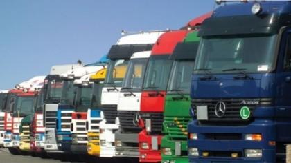 Uniunea Naţională a Transportatorilor Rutieri din România (UNTRR) solicită modificarea prevederilor articolului 4 din Ordonanţa Militară 4