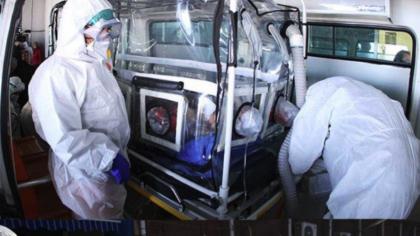 Numărul deceselor în rândul pacienților confirmați cu noul coronavirus a ajuns la 26