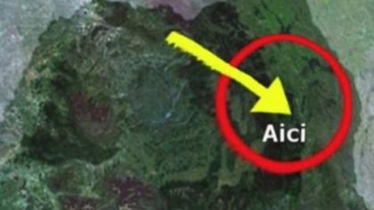 Descoperirea care a uimit Planeta. Ce au gasit in Romania cu ajutorul satelitului: imaginea face inconjurul lumii