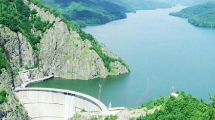 Satul de sub Lacul Vidraru! Locul secret din România