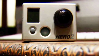 A găsit un GoPro vechi într-un râu! L-a reparat și s-a uitat la imagini! Ce a descoperit intrece orice imaginatie