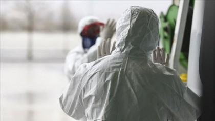 Vineri, a doua zi consecutiv, în Spania s-au confirmat peste 900 de decese