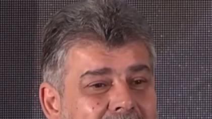 Marcel Ciolacu susține propunerea PSD pentru impozitarea pensiilor speciale prin OUG