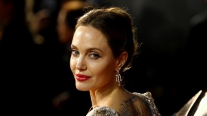 Angelina Jolie atrage atenţia la creşterea cazurilor de abuz asupra copiilor, în contextul pandemiei