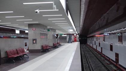 Programul Metrorex se schimbă în perioada sărbătorilor pascale