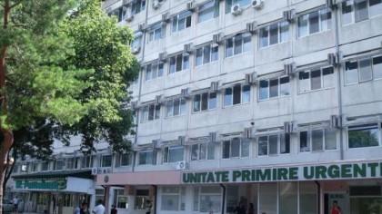 Scandal în Vrancea după ce o persoană din conducerea Spitalului Județean s-a îmbolnăvit de COVID-19