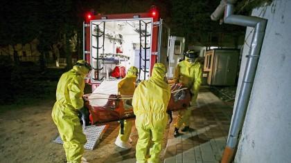Bilant decese coronavirus România  2 aprilie, oficial GCS
