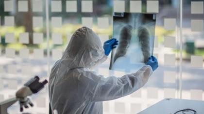 265 de noi cazuri de coronavirus în România. Numărul persoanelor infectate ajunge la 5.467