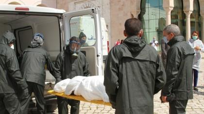 """Ţara în care cei care părăsesc izolarea sunt judecaţi pentru crimă. Ministrul de interne: """"Acţionează iresponsabil şi riscă să transmită boala"""""""